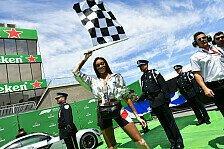 Formel-1-Flaggen-Chaos Kanada: Das sagt Model Winnie Harlow