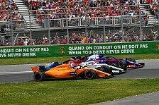 Formel 1: Alonso nach McLaren-Desaster traurig und frustriert