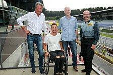 ADAC Formel 4: Fahrerlagergeschichten vom Red Bull Ring
