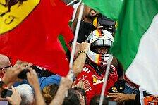 Formel 1 2018: Kanada GP - Sonntag