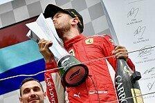 Formel 1 Kanada, Presse: Vettel beendet Hamiltons Herrschaft