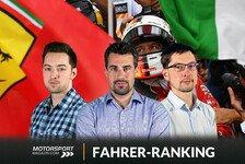 Formel 1, Fahrer-Ranking: Vettel Kanada-König, Gnade für Stroll