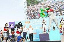 Formel E: Zürich-Sieger Lucas di Grassi im Interview