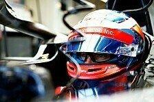 Formel 1, Grosjean über Katastrophen-Saison 2018: Schmerzhaft