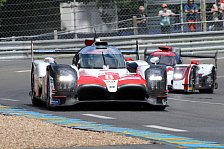 24H Le Mans: Ab 2020 Hypercars statt LMP1 - erste Details