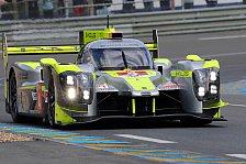 24 h von Le Mans - Video: 24h Le Mans 2018 Video: Startaufstellung fürs Rennen heute