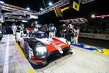24h Le Mans - Alonso: Bei Audi hat sich auch keiner beschwert