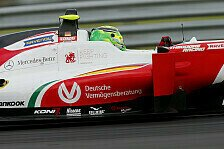 Formel 3 EM - Video: Mick Schumacher siegt in Spa: Video-Wiederholung des Rennens