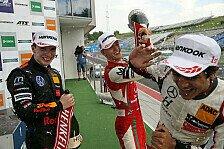 Formel 3 EM 2018 - Ungarn Rennen 4 - 6