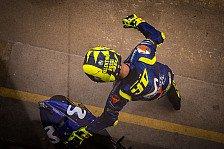 Valentino Rossi in Barcelona: Da muss sich Yamaha steigern
