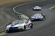 24h Le Mans 2019: BMW gibt Fahrerkader bekannt