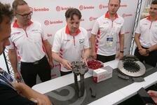 24H Le Mans - Technik: So hart werden die Bremsen rangenommen