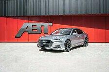 ABT A8 50 3.0 TDI: Luxus trifft auf Sportlichkeit