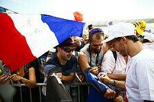 Französische Formel-1-Revolution: Renaissance der Grand Nation