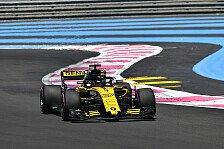 Formel 1, Hülkenberg: Balance ist King! Aber nicht bei Renault