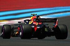 Red Bull streitet sich mit Renault: Endlich Qualifying-Modus