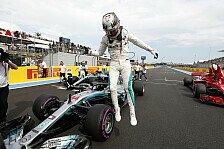 Formel 1 Frankreich 2018, Ticker-Nachlese zum Qualifying