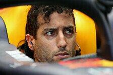 Formel 1, Ricciardo: Chancen bei Ferrari & Mercedes schwinden