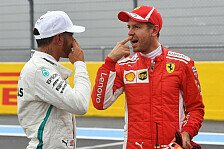 Formel-1-Favoriten-Check: Vettel noch mit Frankreich-Joker?