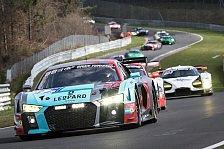 24h Nürburgring: Neuerungen beim 24-Stunden-Rennen 2019