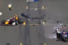 Formel 3 Norisring 2018: Schwerer Unfall - Fahrer droht Sperre