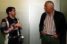 Formel 1 - Mateschitz würde Liuzzi oder Klien für Sauber freigeben