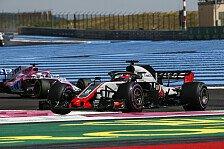 Formel 1, Streit um Grosjean-Strafe: FIA meldet sich zu Wort