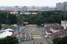 DTM Norisring: Live-Stream zum Rennen heute