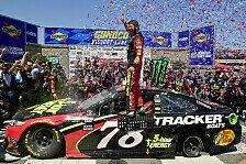 NASCAR: Fotos Rennen 16 - Sonoma Raceway