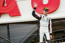 GP3 Abu Dhabi 2018: Pulcini-Sieg vor Beckmann, Hubert Champion