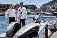 Formel E - Offiziell: Susie Wolff ab sofort Venturi-Teamchefin