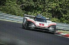 WEC - Video: Nordschleifen-Rekord: Irre Porsche-Onboard im 919 Hybrid Evo