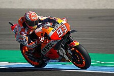 MotoGP Assen 2018 - Marc Marquez: Erfolgsfaktor Honda-Flügel