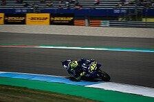 MotoGP Assen 2018: Marquez sieht Rossi/Vinales als Favoriten