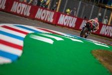 MotoGP Assen 2018: Die Reaktionen zum Qualifying