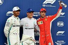 Formel 1, Favoriten-Check: Wie weit kommt Vettel noch vor?