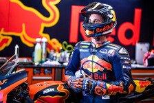 Nach Crash: Kein Brünn-Start für Pol Espargaro