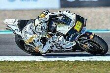 Nach MotoGP-Aus: Alvaro Bautista kritisiert Jugendwahn