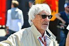 Formel 1, Liberty Media: Kalender-Ärger wegen Bernie Ecclestone