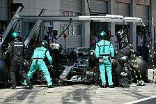 Formel 1, Hamilton verteidigt Mercedes: Beste Strategen der F1