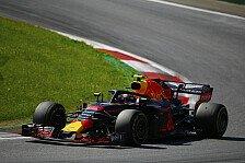 Formel 1, Österreich: Verstappen siegt, Mercedes erlebt Debakel