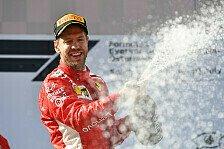 Vettel erbt in Österreich WM-Führung: Schadensbegrenzung deluxe