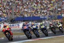 MotoGP Assen - Marc Marquez: Warum er am Ende wegfahren konnte