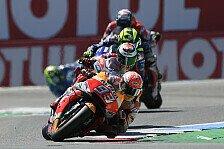 MotoGP 2018 - Erklärt: Warum Marquez siegt, Gegner straucheln