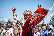 MotoGP-Titel 2018 gegen Marquez? Die Konkurrenz verzweifelt