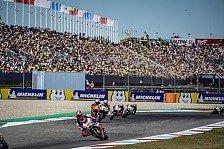 MotoGP Assen 2018: Die Bilder vom Sonntag