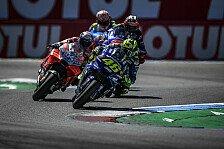 MotoGP Assen 2019: Wie wird das Wetter bei der Dutch TT?