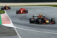 Österreich-Analyse: Darum war Red Bull besser als Mercedes