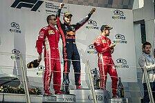 Formel-1-Presse beerdigt Mercedes: Untergang in Österreich