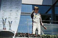 Formel 2 Großbritannien: News-Ticker zum Rennen in Silverstone